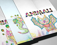 Animali: Illustration