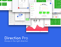 Graduation Project - Direction Pro