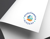 Kirsty Coventry Academy Visual Identity