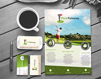GOLF COMPANY FLYER