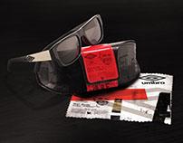PACKAGING - Umbro eyewear