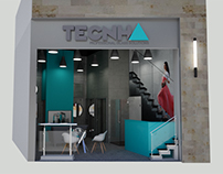 Tecnha Store