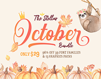 The Stellar October Bundle