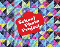 SchoolPhotoProject.com (UI/UX Responsive Web)