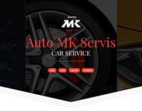Auto MK Servis - car service