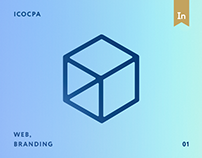 ICO CPA - Branding & Website