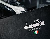 Diadora - Football