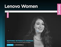 Lenovo Women