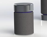 Speakers design