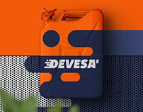 Devesa - Branding