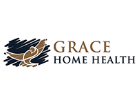 Grace Home Health Logo