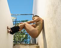 Alejandra - Sesión de fotografia en locación