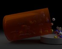 Doctor Prescribed Drugs