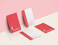 Barbián · Branding and website