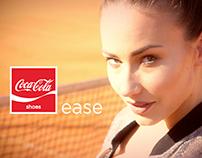 Coca-Cola Shoes Ease - Vídeo Apresentação
