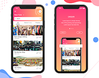 Marketplace App