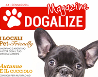 Dogalize Magazine