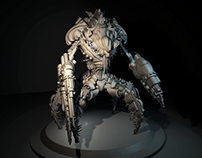 RhinoCrab BOT