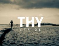 Thy Stride