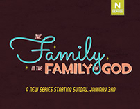 The Family in the Family of God | Art & Video