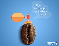 Nescafe Ads