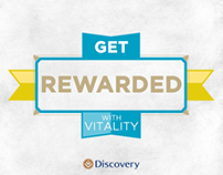 Discovery Travel Rewards