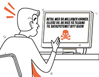 PWC - Cyber Security (Illustrations)