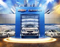 Chevrolet, Aqui Você Pode