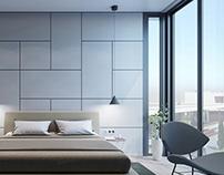 Buchmayr guest bedroom