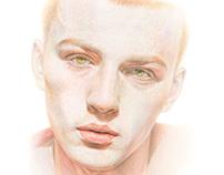 jake shortall (Portrait)