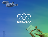 Nissan AV