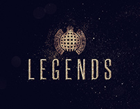 Legends (Ministry of Sound)