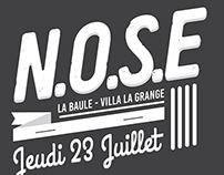 Nose - La Baule