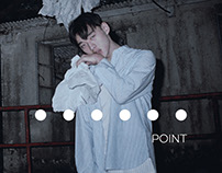 • POINT 2016 February Cover Story 多情 •