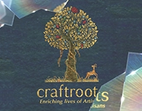 Craftroots Introduction