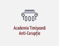 ATAC - Logo & Identity Design