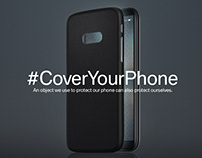CoverYourPhone