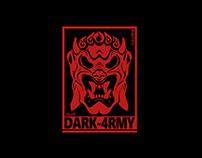 Dark Army poster