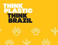 Think Plastic Brazil - Petfood Forum 2015