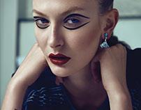 PIN Prestige Malaysia Beauty Spread