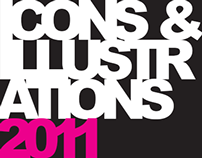 icons & illustrations 2011
