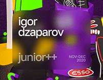 Igor Dzaparov