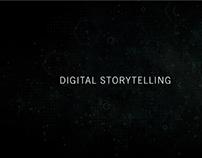Strategy Studio Digital Storytelling