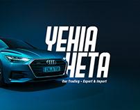 Yehia heta Car Shop