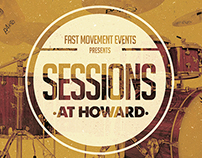 SESSIONS AT HOWARD