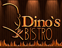 Emblema Dino`s Bistro restaurant