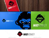 Madmonkey Logo