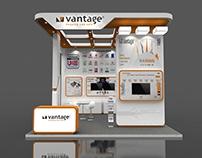 VANTAGE - Exhibition Stand