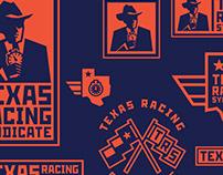 DESIGN: Texas Racing Syndicate