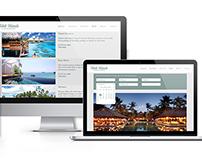 Luxury Resorts Branding